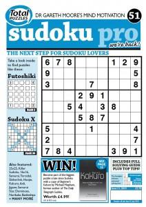 Sudoku Pro 51