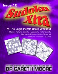 Sudoku Xtra 10