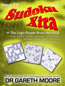 Sudoku Xtra 12