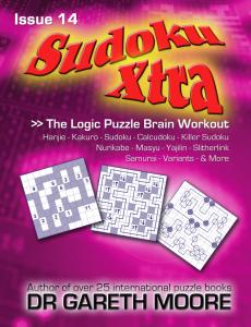 Sudoku Xtra 14