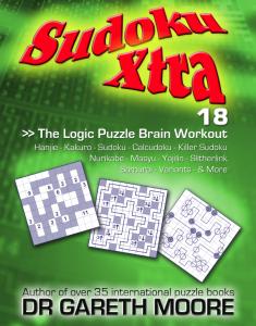 Sudoku Xtra 18