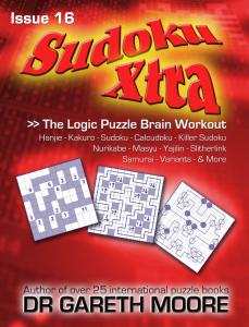 Sudoku Xtra 16