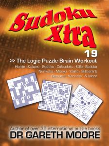 Sudoku Xtra 19