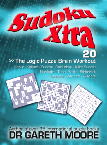 Sudoku Xtra 20