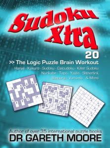 Sudoku Xtra 20