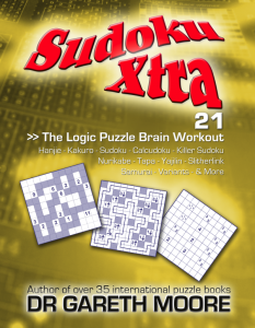 Sudoku Xtra 21