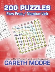 Flow Free book cover
