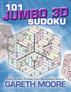 101 Jumbo 3D Sudoku
